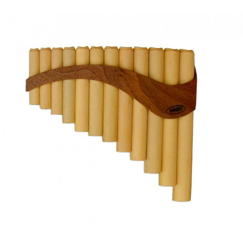 Flûte de Pan PAF 12