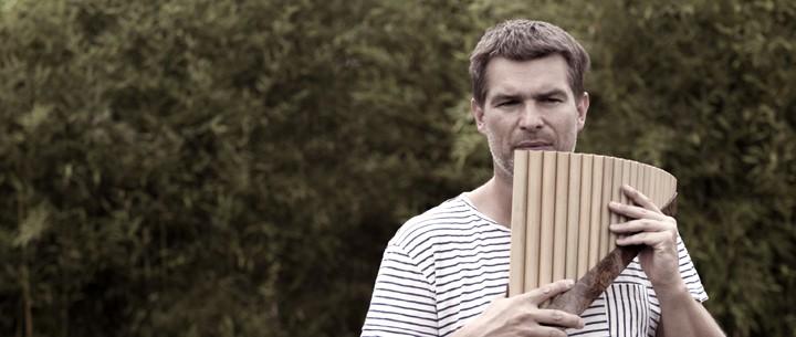 Professional Pan Flutes