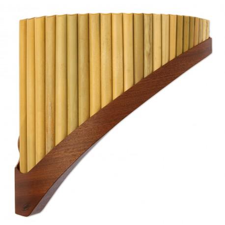 Flauta de pan Standard 23