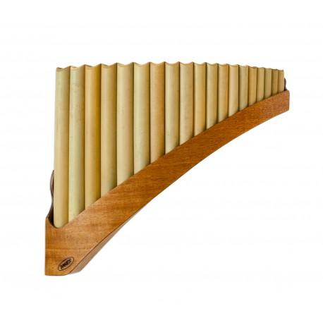 Flauta de pan Standard 19