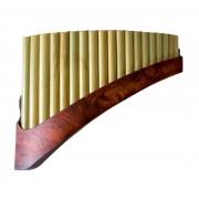 Premium 19 Pan Flute