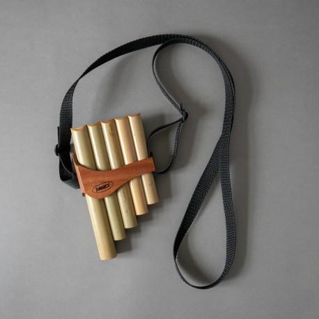Papageno Pan Flute