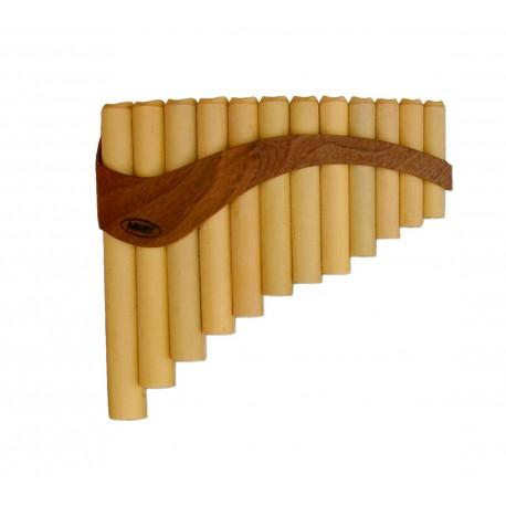 School Pan flute
