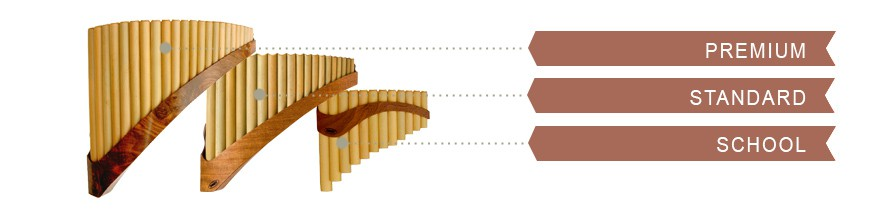 Panova flétna Panex