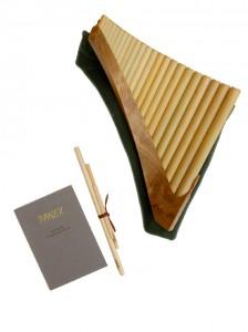 Příslušenství Panovy flétny